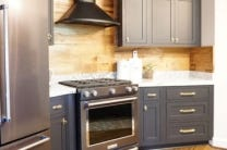 What Works When Cleaning Stainless Steel Appliances?