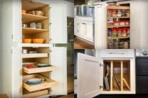 Specialty Storage Cabinets from CliqStudios