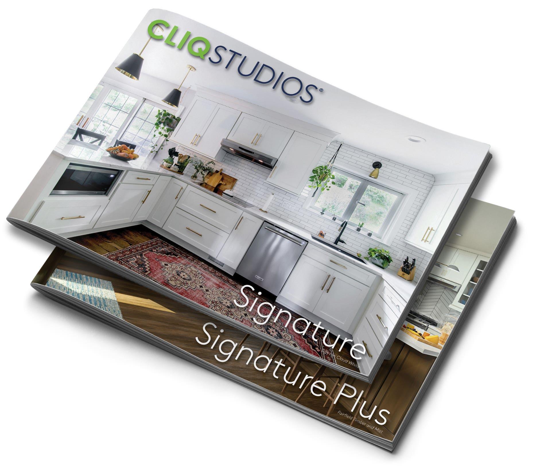 Signature Line Catalog