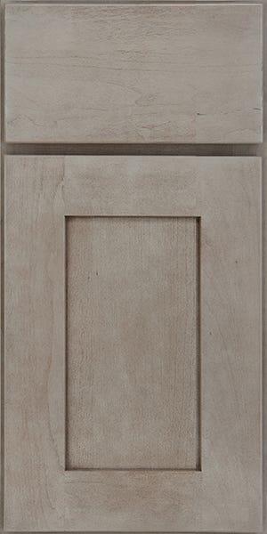 Kitchen Cabinets | Craftsman Adrian Cherry Peppercorn