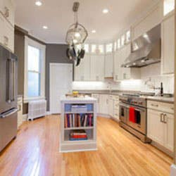 What's the best kitchen layout?