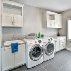 How do I style using cabinetry