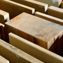 What are common cabinet materials?