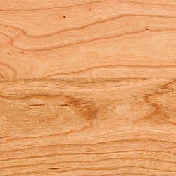 Cherry Wood Type