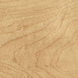 Maple Wood Type