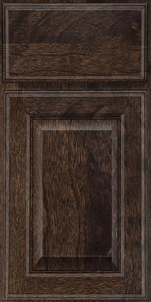Kitchen Cabinets | Craftsman Mason Cherry Smoke