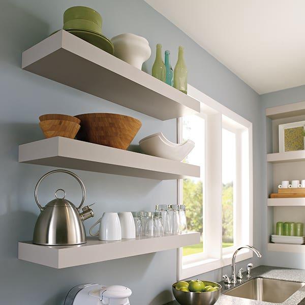 Signature Plus Floating Shelves