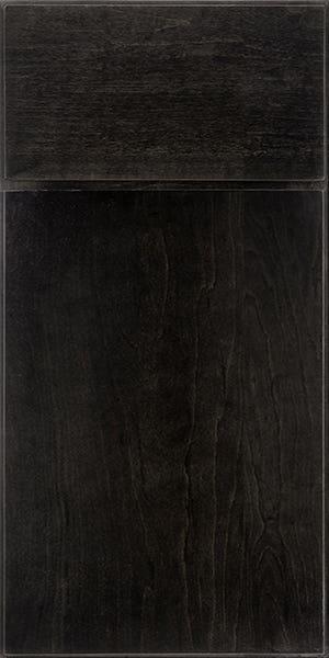Kitchen Cabinets | Craftsman Wynn Maple Onyx