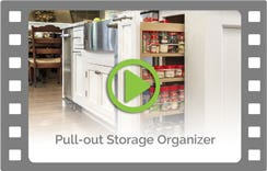 Pull Out Storage