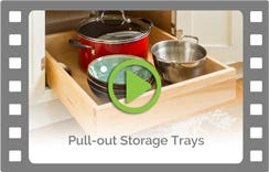 Roll Out Trays