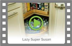 Super Lazy Susan