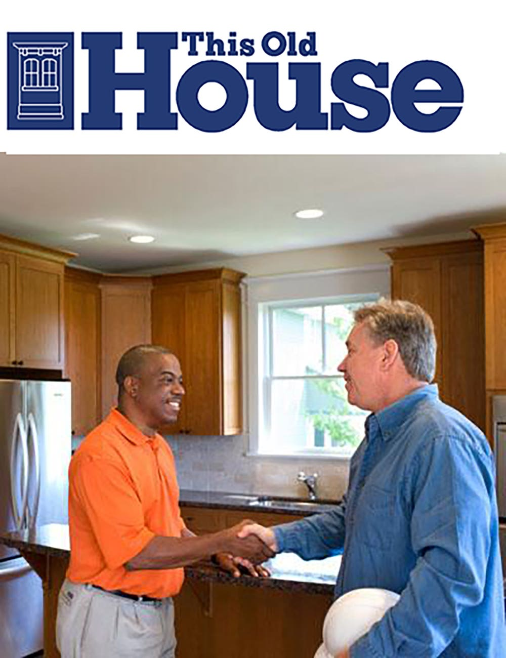 This Old House Magazine link to hiring a contractor