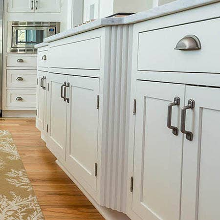 What are the Pro's and Con's to buying cabinets online