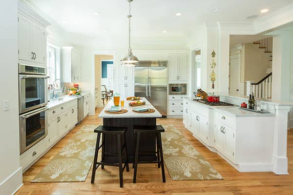 This kitchens