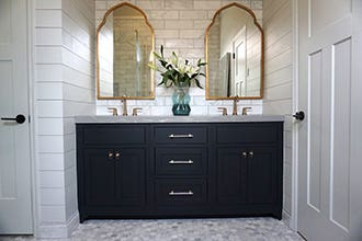 Tips to Correct Common Guest Bathroom Mistakes