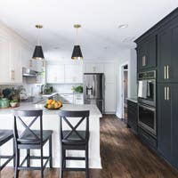 Learn how to shop for cabinets and compare brands and prices.