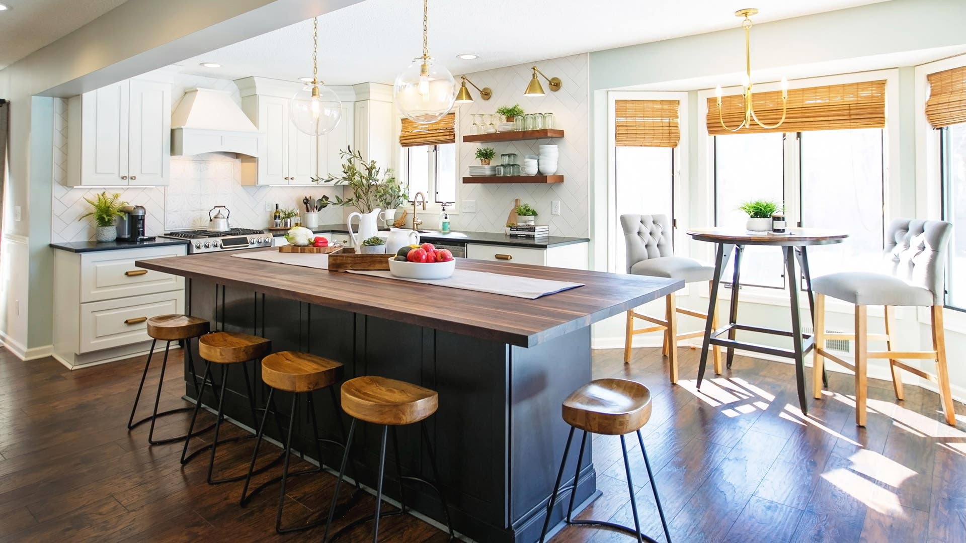 Difference Between Stock, RTA, Semi-Custom, and Custom Cabinets
