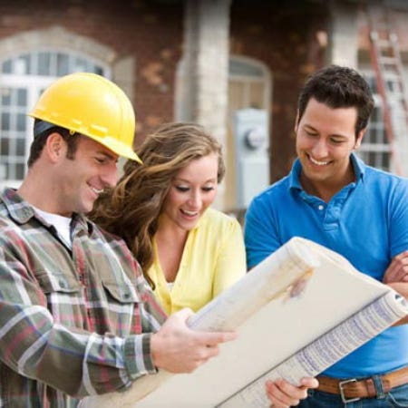Click to learn about contractor terminology
