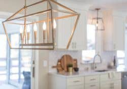 start a kitchen remodeling project
