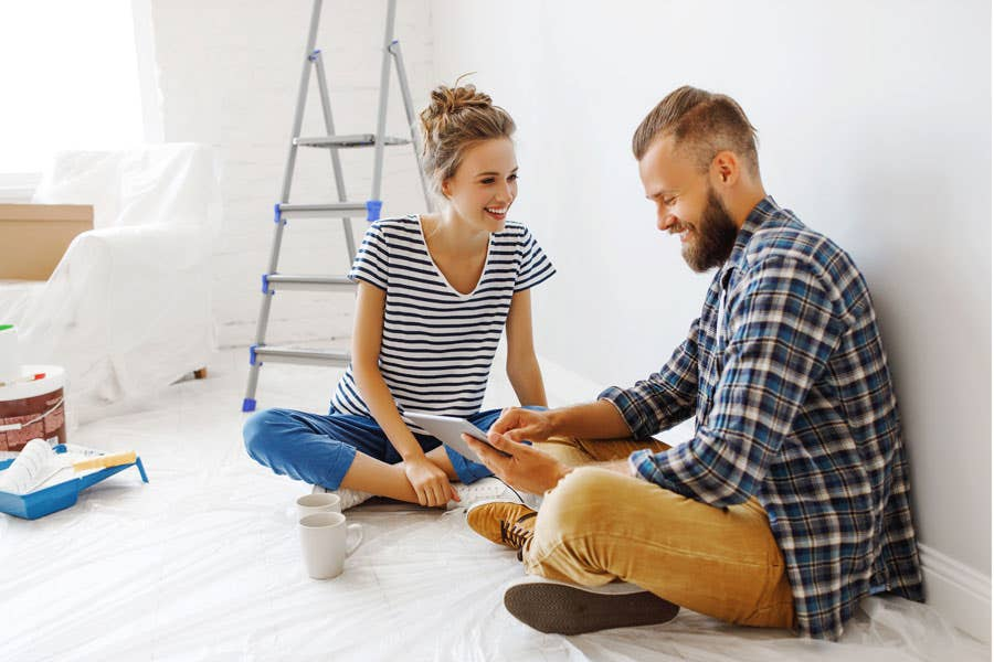 Remodeling as Your Own Contractor