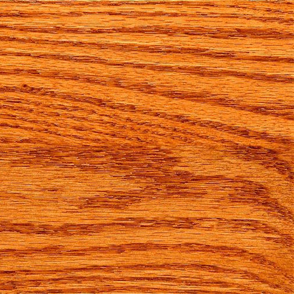 Oak Hazelnut