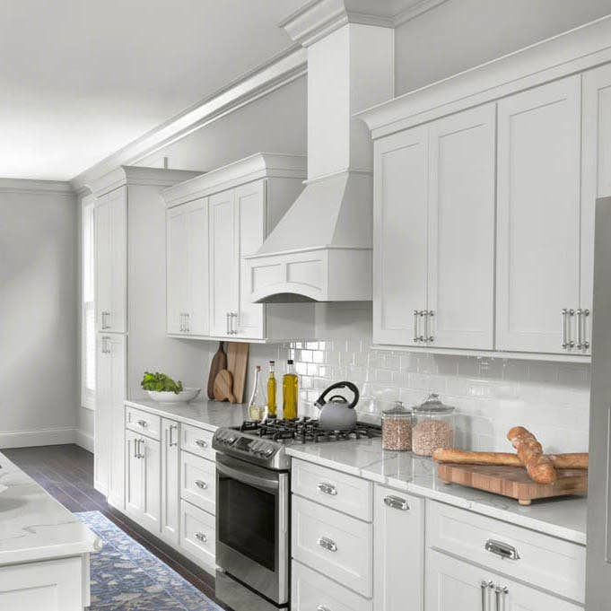 Learn about the kitchen remodeling process