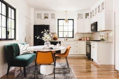 Sleek and Sophisticated One Room Challenge