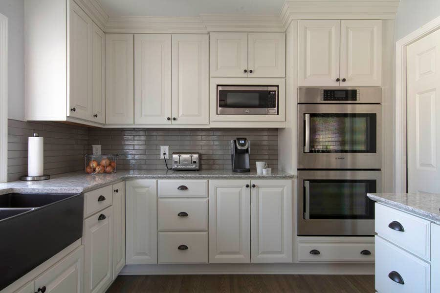 Cabinetry to transform your kitchen