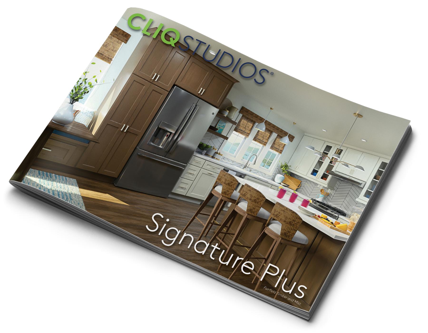 Signature Plus brochure
