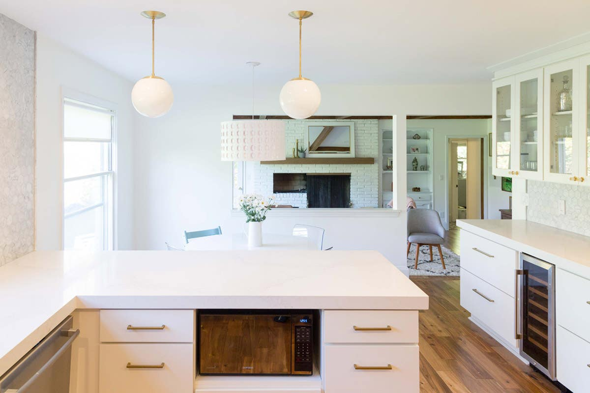 Modern Makeover of a 1960s Kitchen on 1960s bedroom ideas, 1960s baby, 1960s dinner, 1960s living room decorating ideas, 1960s design, 1960s patio ideas, 1960s bathroom ideas, 1960s lighting, 1960s gift ideas, 1960s wedding ideas, 1960s color, 1960s recipes, 1960s construction, 1960s style, 1960s furniture, 1960s home, 1960s craft ideas, 1960s party ideas, 1960s art, 1960s cabinets,