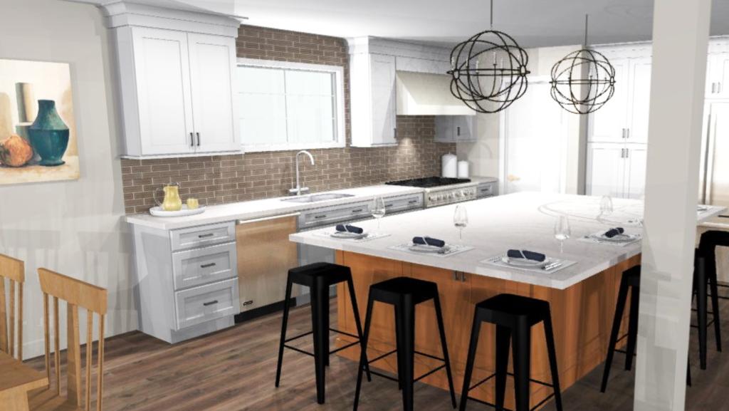 We offer 360 Panoramic Designs!