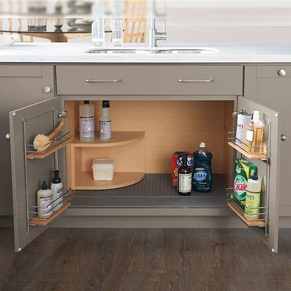 CliqStudios classic sink base