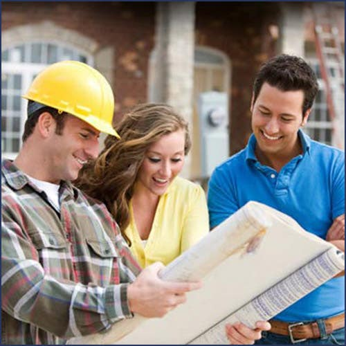 hire remodeling contractor