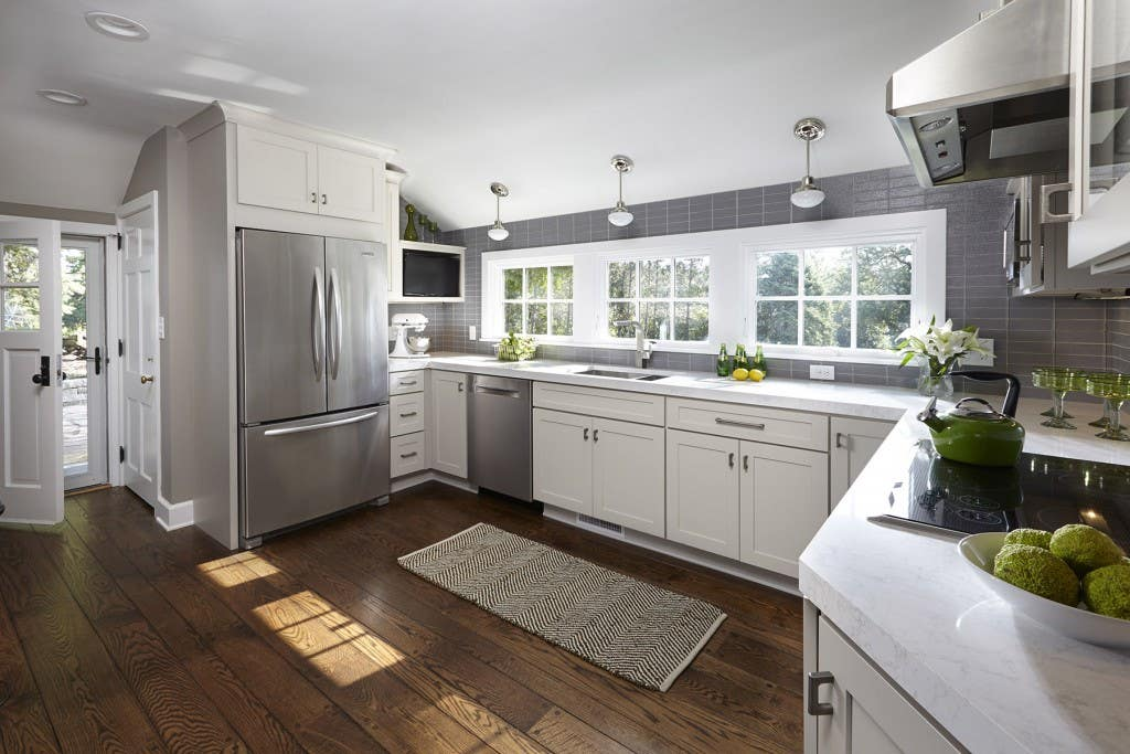 Kitchen Cabinet Color Trends For 2021 Cliqstudios