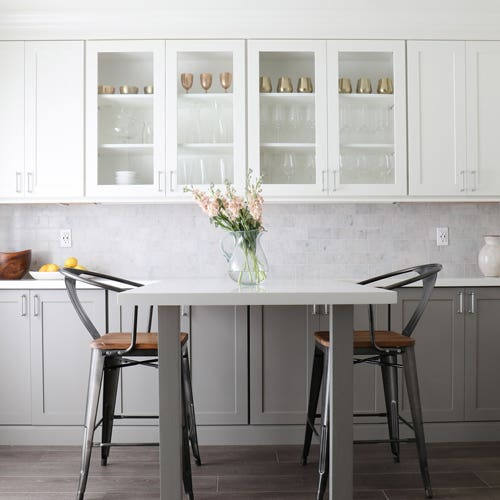 Spring Kitchen Cleaning