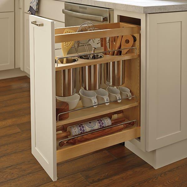 Utensil Cabinet