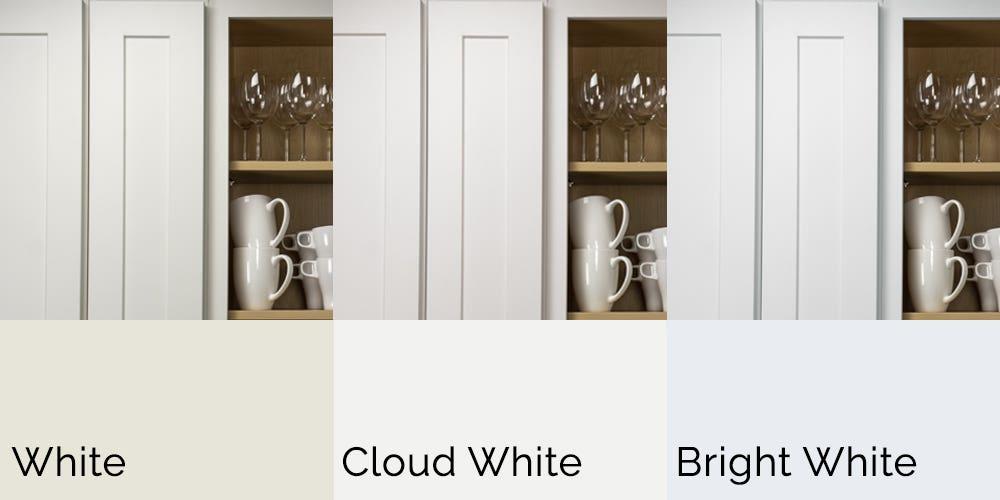 white-comparing