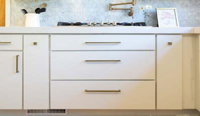 Doors andDrawer Fronts