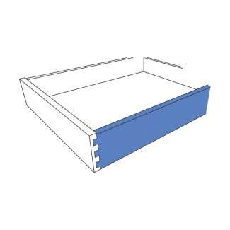 Solid Hardwood Dovetailed Drawer Box