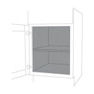 Wood Veneer Interior